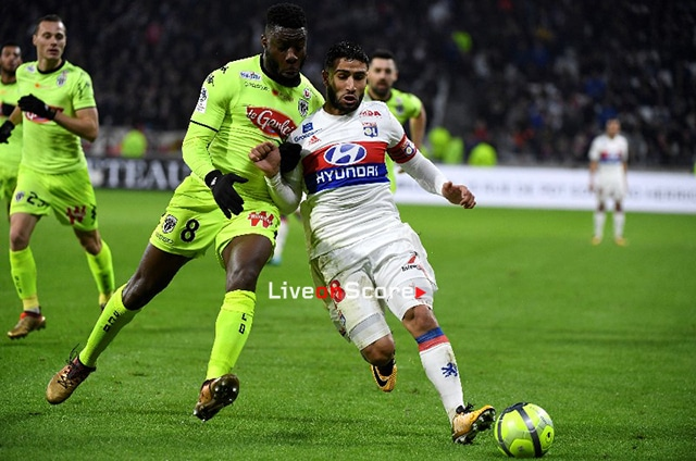 Lyon Vs Angers Preview And Prediction Live Stream Ligue 1 2019 2020