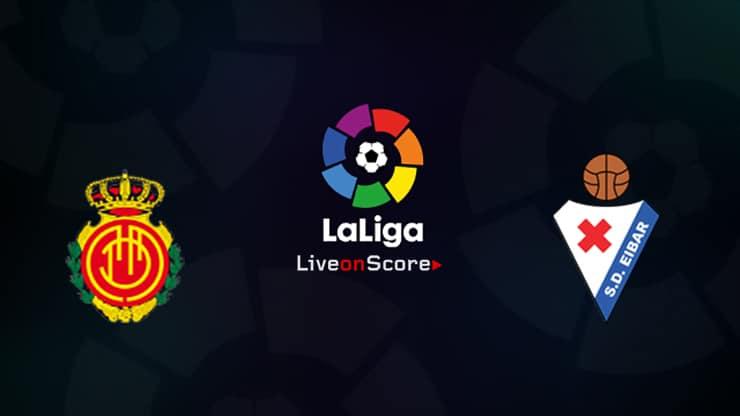 Mallorca vs Eibar Preview and Prediction Live stream LaLiga Santander 2019/2020