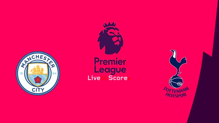 Manchester City vs Tottenham Preview and Prediction Live stream Premier League 2019/2020