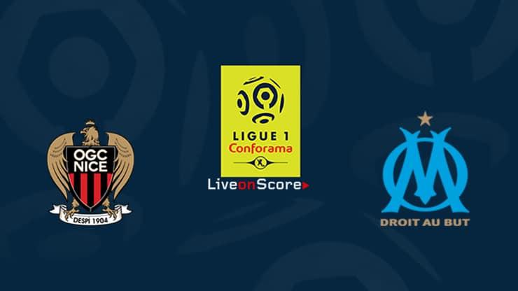 Nice vs Marseille Preview and Prediction Live stream Ligue 1  2020/2021