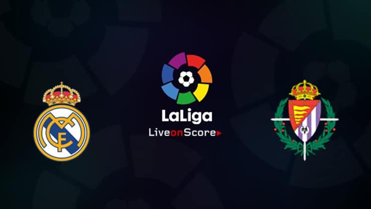 Real Madrid vs Valladolid Preview and Prediction Live stream LaLiga Santander 2019/2020