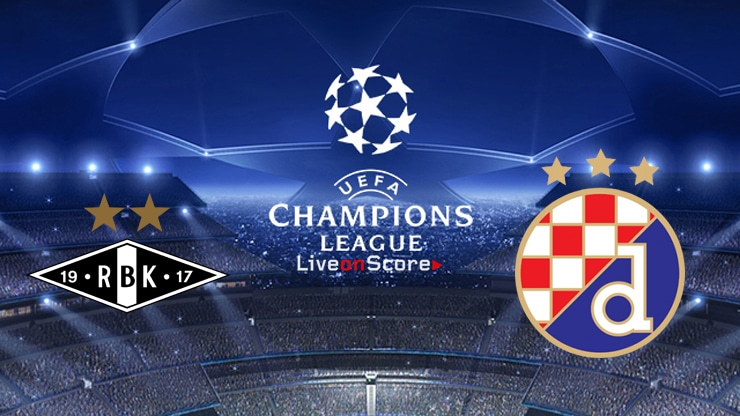 Rosenborg vs D. Zagreb Preview and Prediction Live Stream Champions League – Qualification
