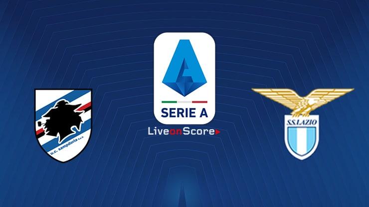 Sampdoria vs Lazio Preview and Prediction Live stream Serie Tim A  2019/2020