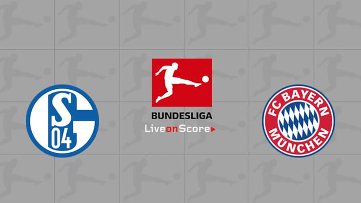 Schalke vs Bayern Munich Preview and Prediction Live stream Bundesliga 2019/2020