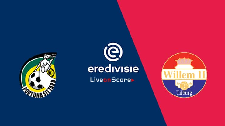 Sittard vs Willem II Preview and Prediction Live stream – Eredivisie 2019/2020