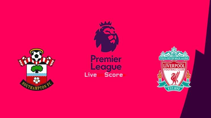 Southampton vs Liverpool Preview and Prediction Live stream Premier League 2019/2020