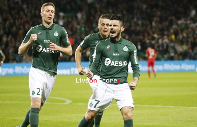 St Etienne Vs Brest Preview And Prediction Live Stream Ligue