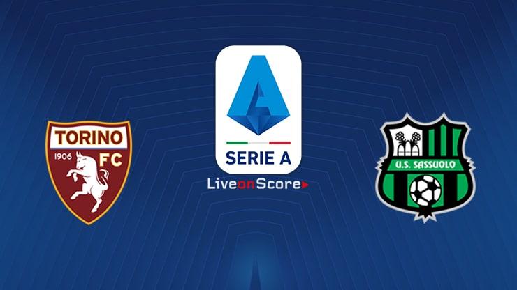 Torino vs Sassuolo Preview and Prediction Live stream Serie Tim A  2019/2020