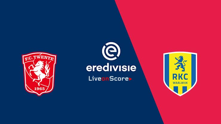 Twente vs Waalwijk Preview and Prediction Live stream – Eredivisie 2019/2020