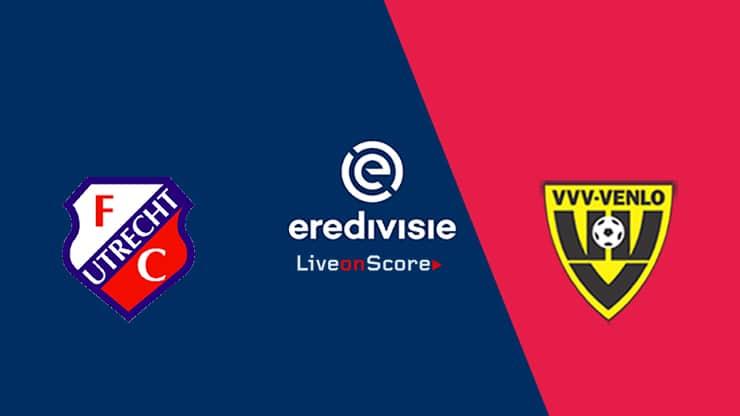 Utrecht vs Venlo Preview and Prediction Live stream – Eredivisie 2019/2020