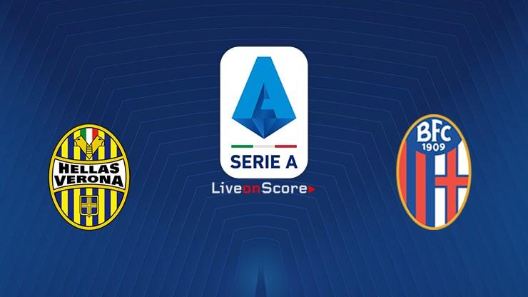 Verona vs Bologna Preview and Prediction Live stream Serie Tim A  2019/2020