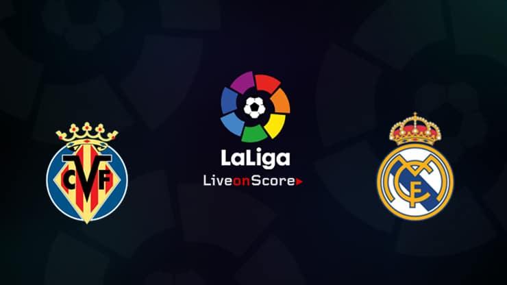 Villarreal vs Real Madrid Preview and Prediction Live stream LaLiga Santander 2020/2021