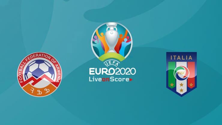 Армения италия футбол онлайн трансляция