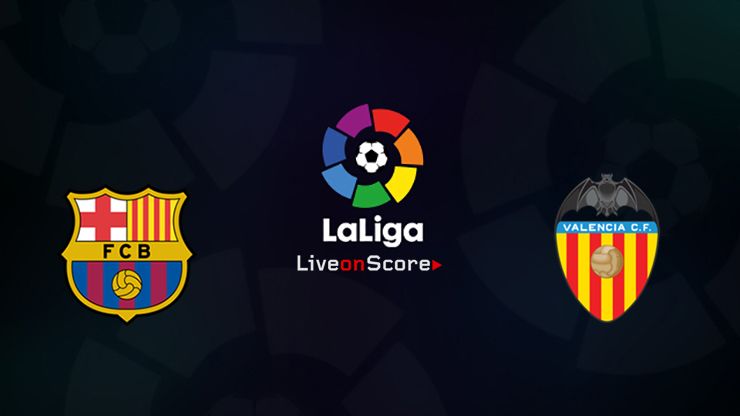Barcelona vs Valencia Preview and Prediction Live stream LaLiga Santander 2019/2020