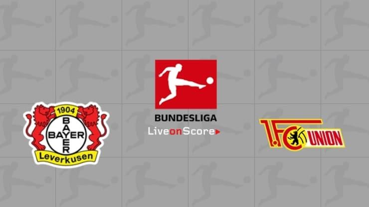 Bayer Leverkusen vs Union Berlin Preview and Prediction Live stream Bundesliga 2019-2020