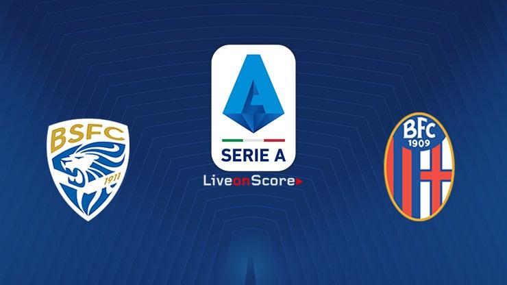 Brescia vs Bologna Preview and Prediction Live stream Serie Tim A  2019/2020