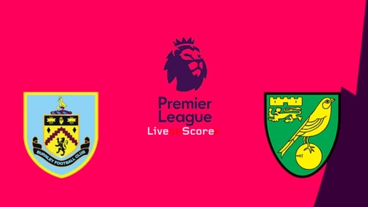 Burnley vs Norwich Preview and Prediction Live stream Premier League 2019-2020