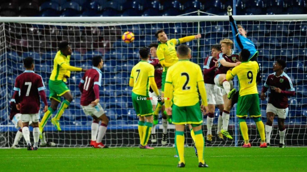 Prediksi Burnley VS Norwich City 17 September 2019