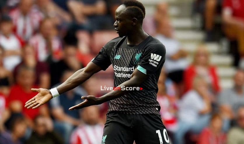 Sadio Mane: It's my celebration and it's here to stay
