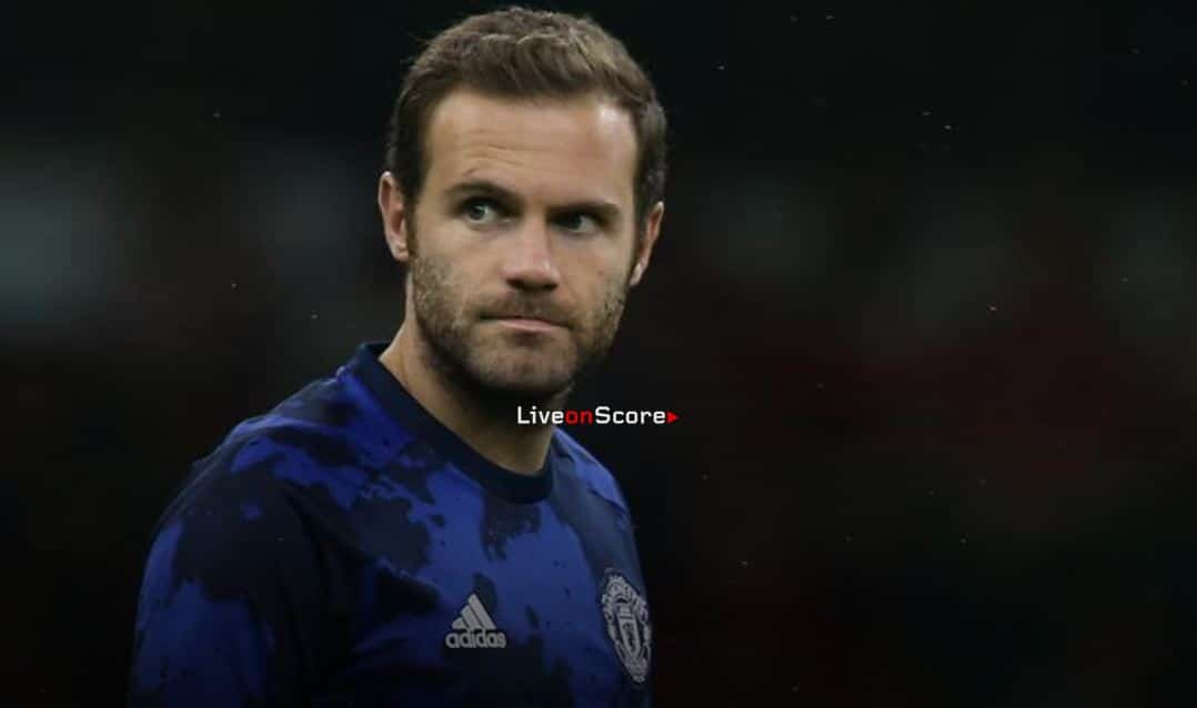 MATA REVEALS HOW HE SPENT THE INTERNATIONAL BREAK