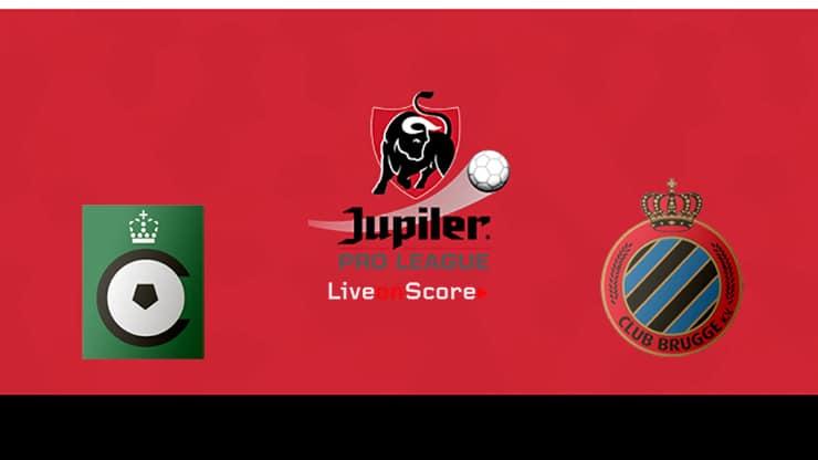 Cercle Brugge KSV vs Club Brugge KV Preview and Prediction Live stream Jupiler League 2019/2020