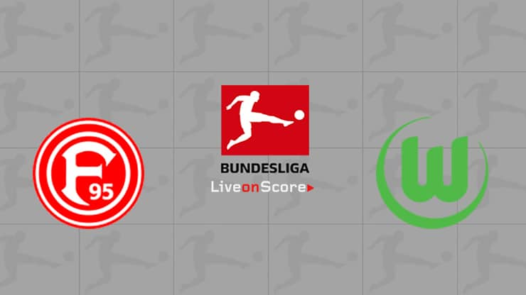 Dusseldorf vs Wolfsburg Preview and Prediction Live stream Bundesliga 2019/2020