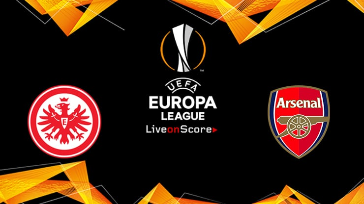Eintracht Frankfurt vs Arsenal Preview and Prediction Live stream UEFA Europa League 2019/2020