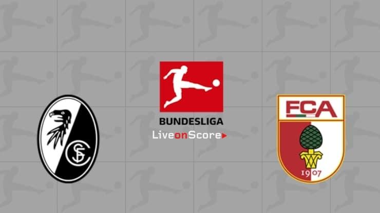 Freiburg vs Augsburg Preview and Prediction Live stream Bundesliga 2019-2020