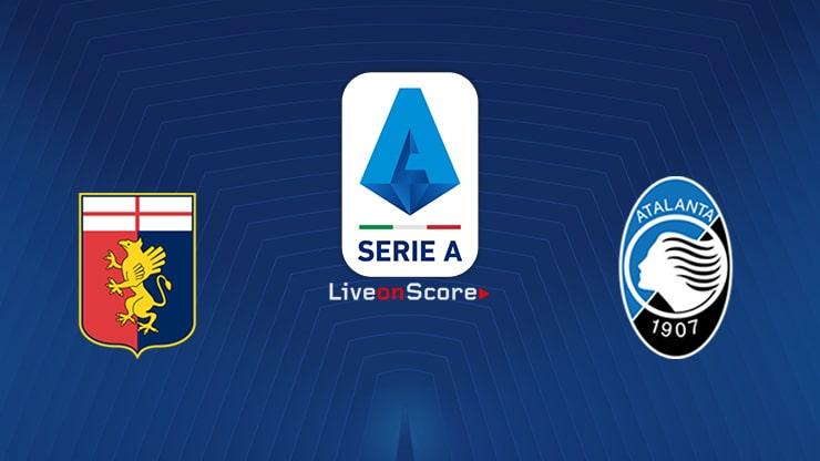 Genoa vs Atalanta Preview and Prediction Live stream Serie Tim A  2019/2020