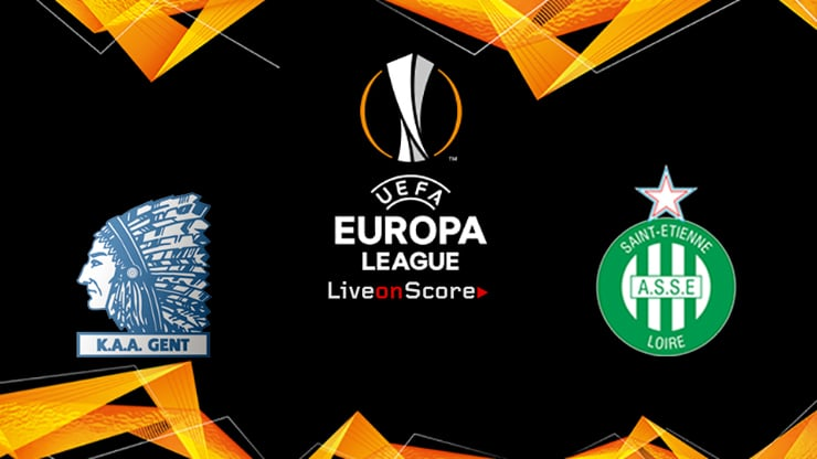 Gent vs St Etienne Preview and Prediction Live stream UEFA Europa League 2019/2020