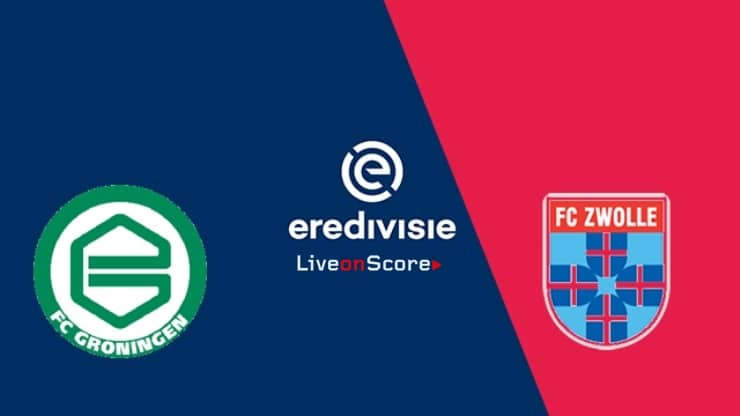 Groningen vs Zwolle Preview and Prediction Live stream – Eredivisie 2019-2020