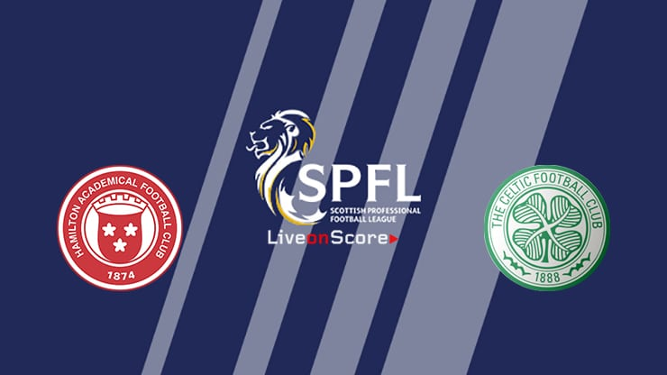 Hamilton vs Celtic Preview and Prediction Live stream Premiership 2019/2020