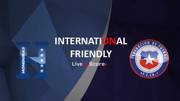 Honduras vs Chile Preview and Prediction Live Stream International Friendly 2019