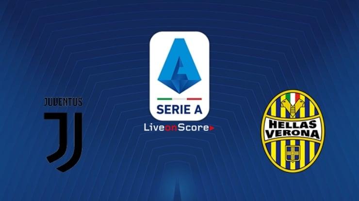 Juventus vs Verona Preview and Prediction Live stream Serie Tim A 2019-2020