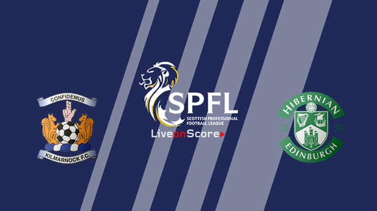 Kilmarnock vs Hibernian Preview and Prediction Live stream Premiership 2019/2020