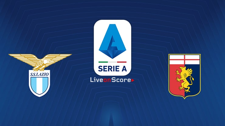Lazio vs Genoa Preview and Prediction Live stream Serie ...