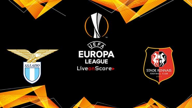 Lazio vs Rennes Preview and Prediction Live stream UEFA Europa League 2019/2020