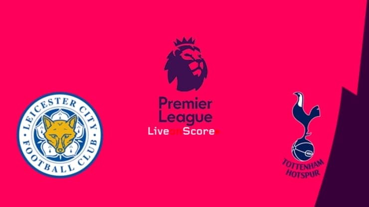 Leicester vs Tottenham Preview and Prediction Live stream Premier League 2019-2020