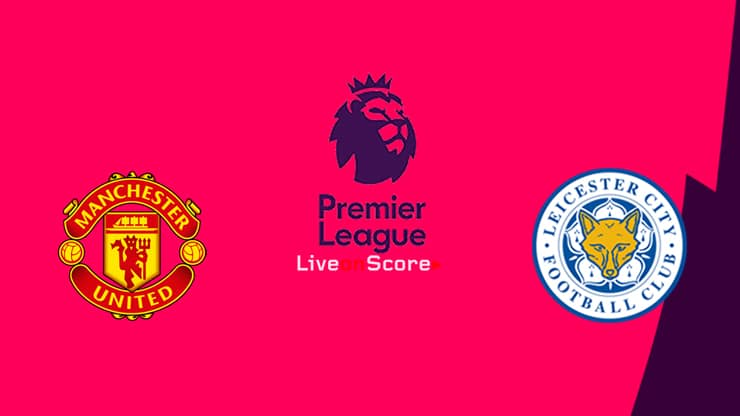 Manchester Utd vs Leicester Preview and Prediction Live stream Premier League 2019/2020