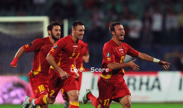 Montenegro vs Hungary Preview and Prediction Live Stream
