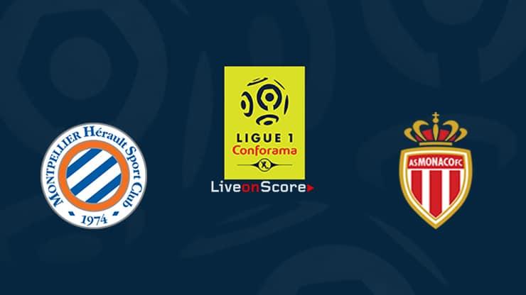 Montpellier vs Monaco Preview and Prediction Live stream Ligue 1  2019/2020