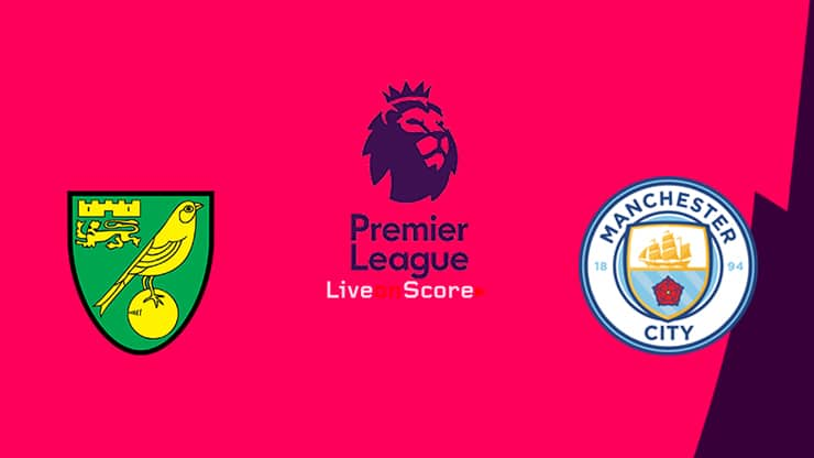 Norwich vs Manchester City Preview and Prediction Live stream Premier League 2019/2020