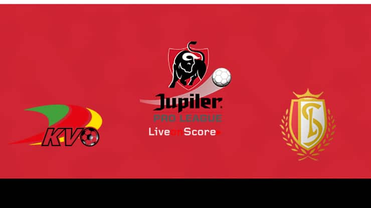 Oostende vs St. Liege Preview and Prediction Live stream Jupiler League 2019/2020