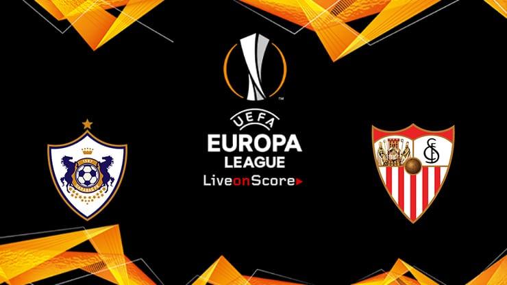 Qarabag vs Sevilla Preview and Prediction Live stream UEFA Europa League 2019/2020