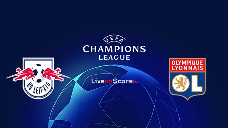 RB Leipzig vs Lyon Preview and Prediction Live stream UEFA Champions League 2019/2020