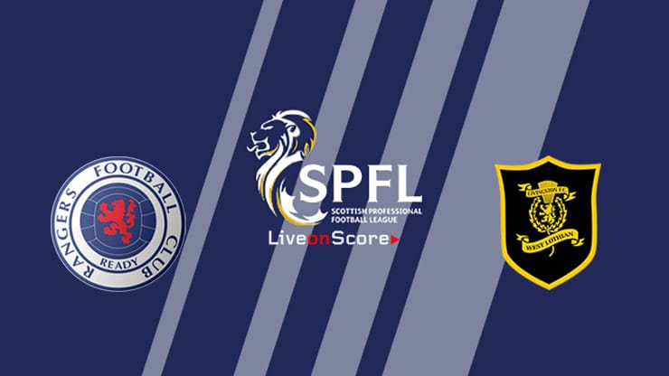 Rangers vs Livingston Preview and Prediction Live stream Premiership 2019/2020