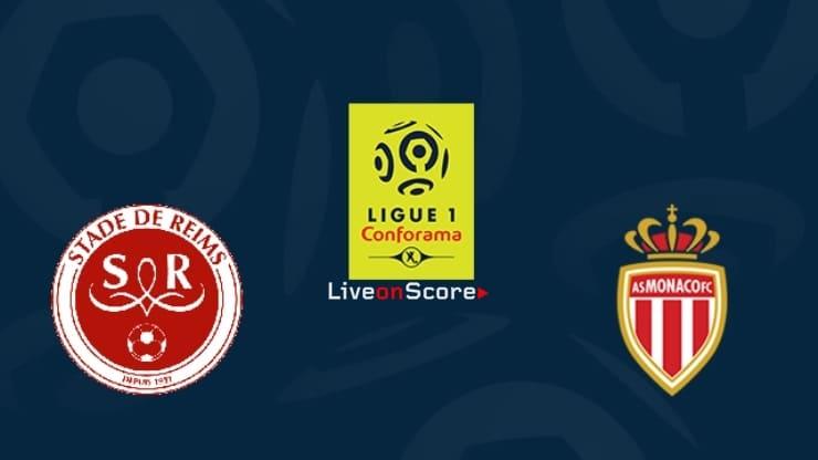 Reims vs Monaco Preview and Prediction Live stream Ligue 1 2019-2020