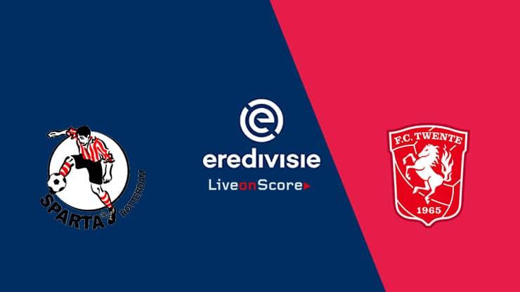 Sparta Rotterdam vs Twente Preview and Prediction Live stream – Eredivisie 2019/2020