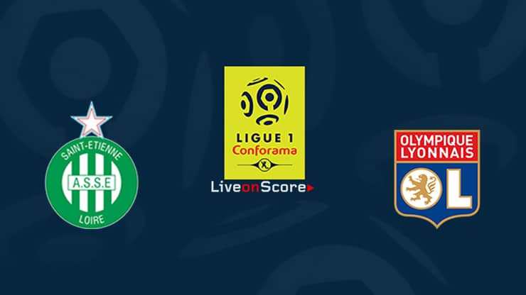 St Etienne vs Lyon Preview and Prediction Live stream Ligue 1  2019/2020