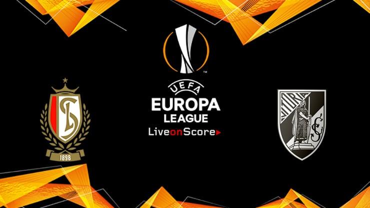 St. Liege vs Guimaraes Preview and Prediction Live stream UEFA Europa League 2019/2020